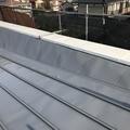 店舗・住宅の金属製屋根改修