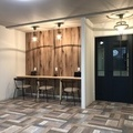 阿見町:一室フルリノベーション ~おしゃれなカフェ風~