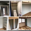 土浦市:暮らしに合わせた住宅改修 リノベーション工事