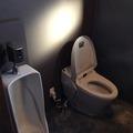 おしゃれなトイレ(かすみがうら市)