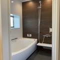 鹿島市:浴室リフォーム~タイルのお風呂からあったかユニットバス~
