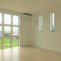 【つくば市】S様邸新築注文住宅 シンプルなお部屋もデザイン窓でおしゃれに