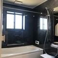 【つくば市】Y様邸新築注文住宅 浴室(TOTOサザナ HTシリーズ Sタイプ1620)